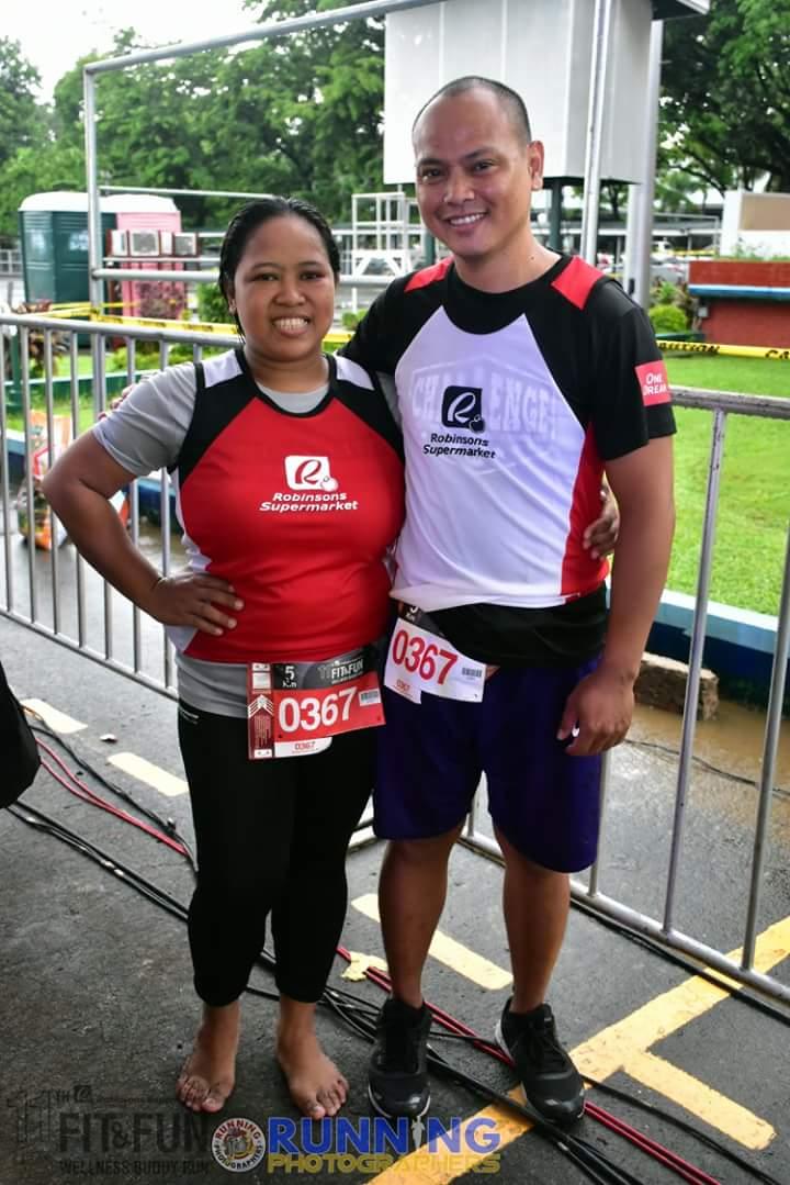 11th Fit & Run Wellness Buddy Run