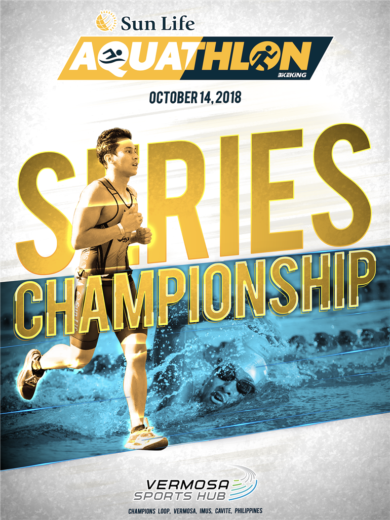 2nd Sun Life Philippines Aquathlon